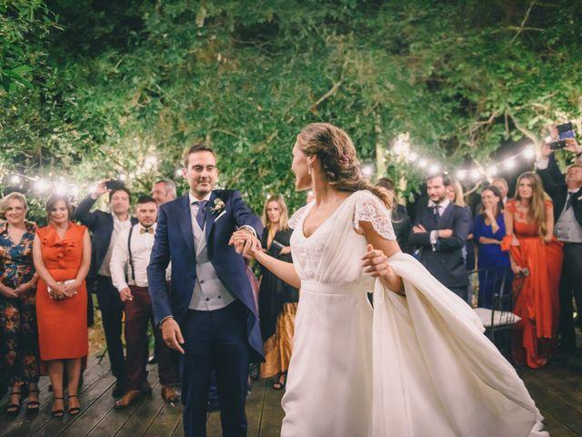 La boda de Álex y Paula en Ponteceso, A Coruña 80