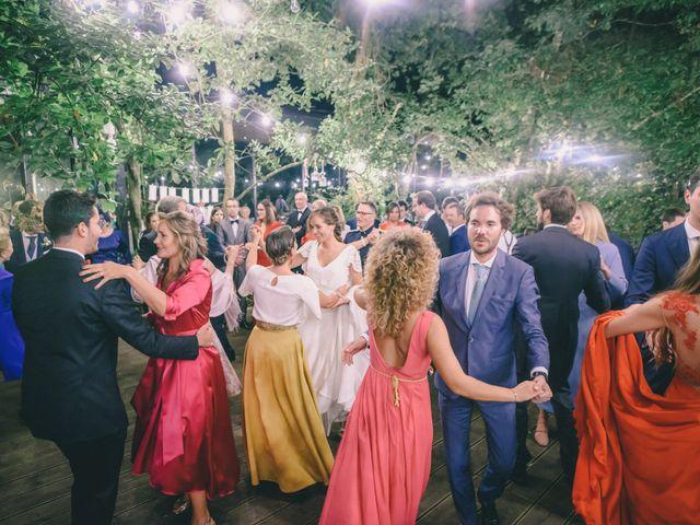 La boda de Álex y Paula en Ponteceso, A Coruña 81