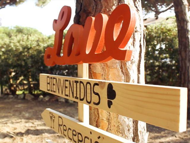 La boda de Alberto y Laura en El Rompido, Huelva 4