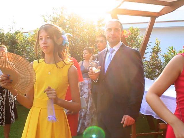 La boda de Alberto y Laura en El Rompido, Huelva 5