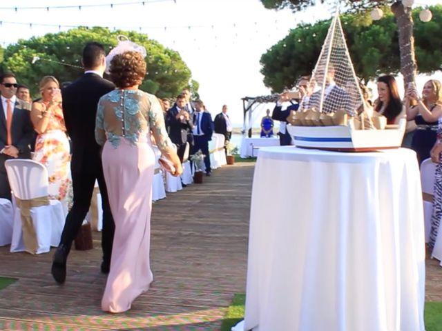 La boda de Alberto y Laura en El Rompido, Huelva 6