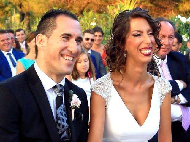La boda de Alberto y Laura en El Rompido, Huelva 9