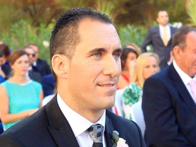 La boda de Alberto y Laura en El Rompido, Huelva 10