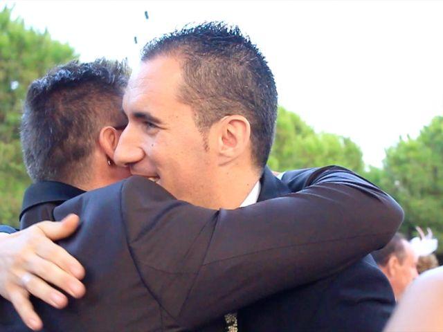 La boda de Alberto y Laura en El Rompido, Huelva 11