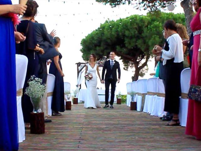 La boda de Alberto y Laura en El Rompido, Huelva 12
