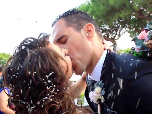 La boda de Alberto y Laura en El Rompido, Huelva 13