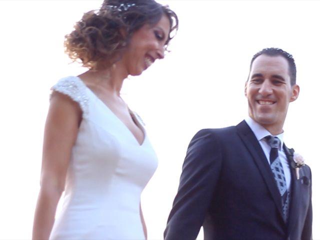 La boda de Alberto y Laura en El Rompido, Huelva 14
