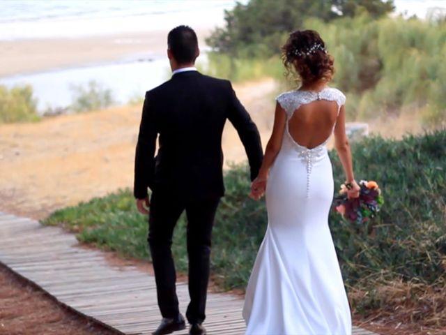 La boda de Alberto y Laura en El Rompido, Huelva 15