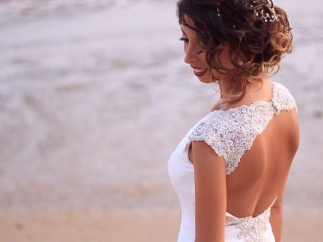La boda de Alberto y Laura en El Rompido, Huelva 16