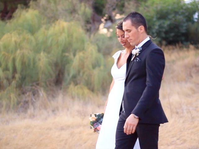 La boda de Alberto y Laura en El Rompido, Huelva 17