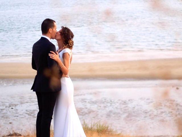 La boda de Alberto y Laura en El Rompido, Huelva 18