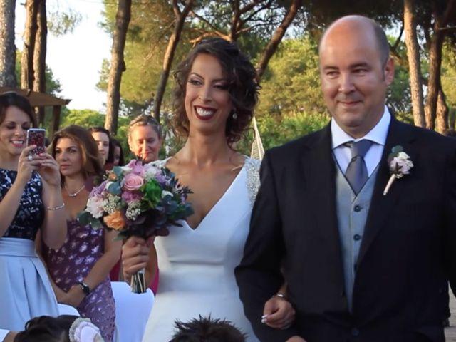La boda de Alberto y Laura en El Rompido, Huelva 22