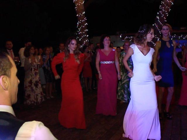 La boda de Alberto y Laura en El Rompido, Huelva 25