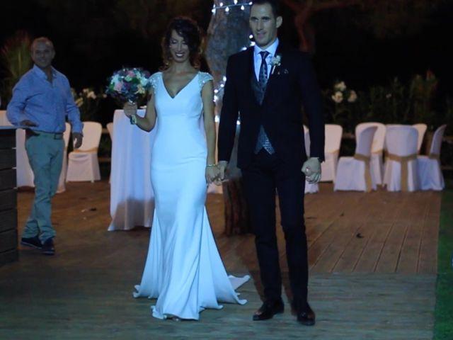 La boda de Alberto y Laura en El Rompido, Huelva 36