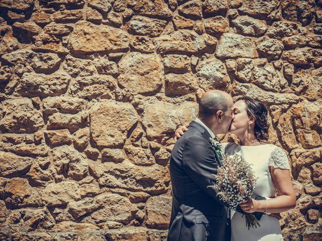 La boda de Miguel y Laura en Posada De Llanera, Asturias 5