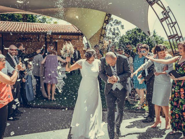 La boda de Miguel y Laura en Posada De Llanera, Asturias 7