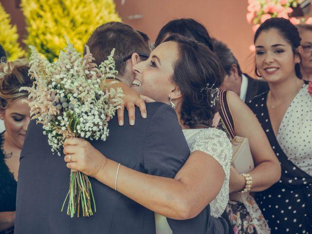 La boda de Miguel y Laura en Posada De Llanera, Asturias 8