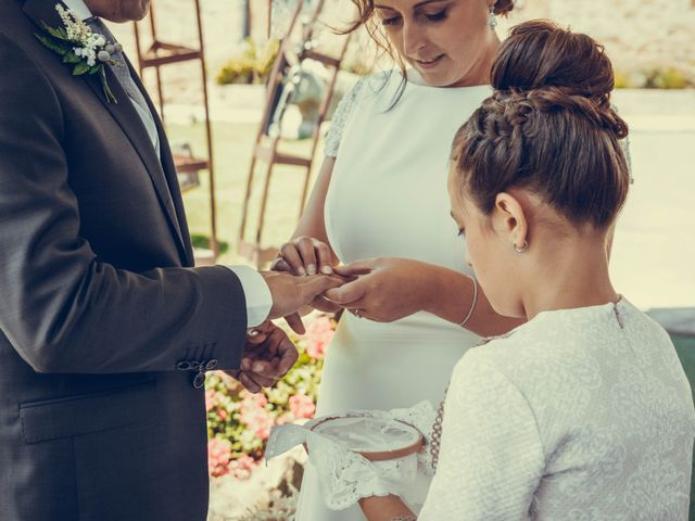 La boda de Miguel y Laura en Posada De Llanera, Asturias 9