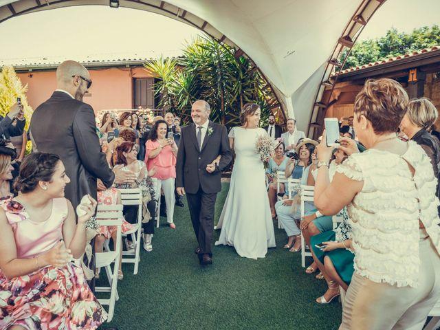 La boda de Miguel y Laura en Posada De Llanera, Asturias 10