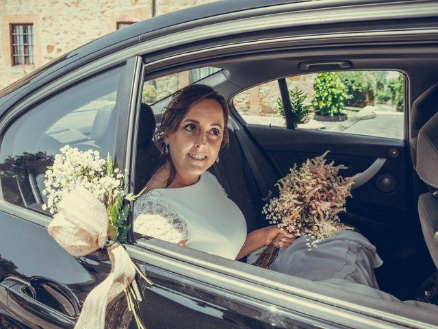 La boda de Miguel y Laura en Posada De Llanera, Asturias 11