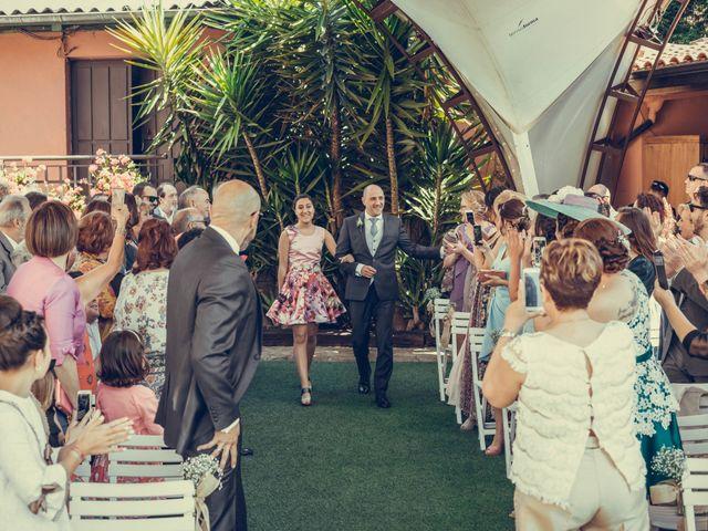 La boda de Miguel y Laura en Posada De Llanera, Asturias 12