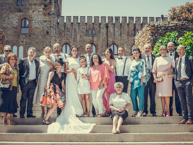 La boda de Miguel y Laura en Posada De Llanera, Asturias 19