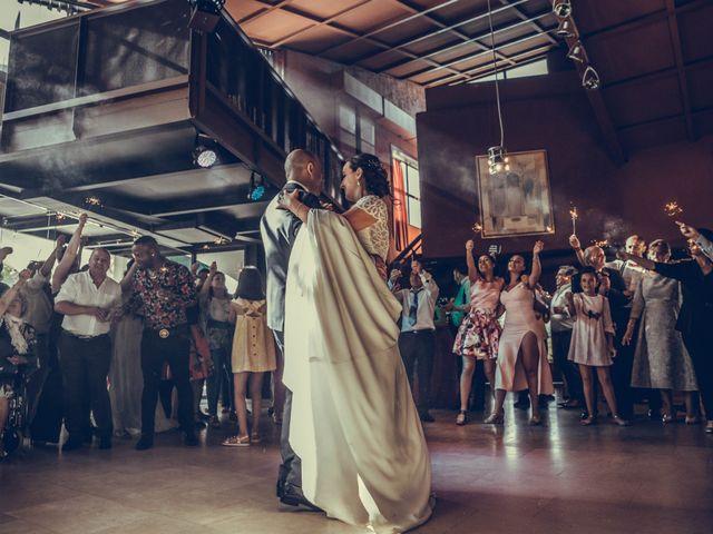 La boda de Miguel y Laura en Posada De Llanera, Asturias 23