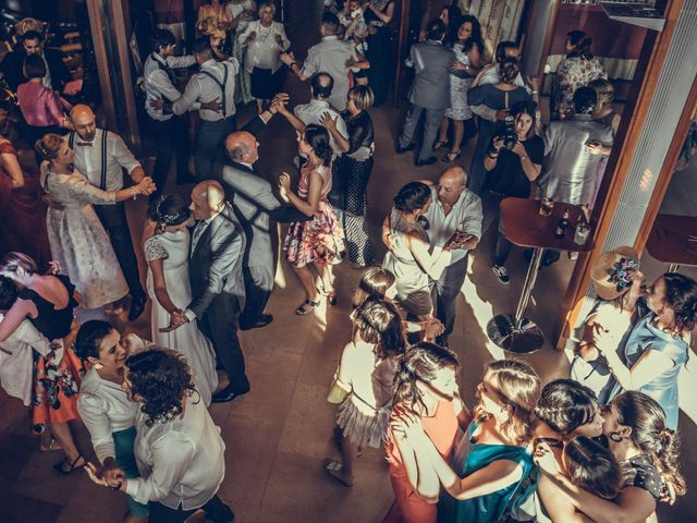 La boda de Miguel y Laura en Posada De Llanera, Asturias 25