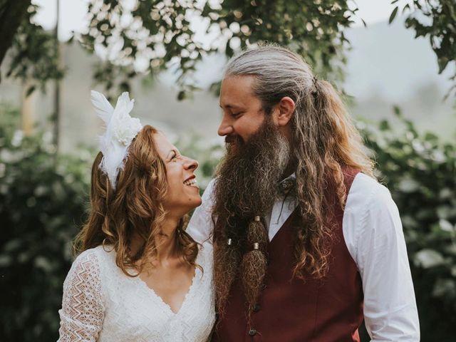 La boda de Toni y Vanesa en Tales, Castellón 3