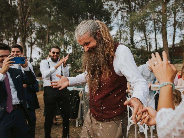 La boda de Toni y Vanesa en Tales, Castellón 4