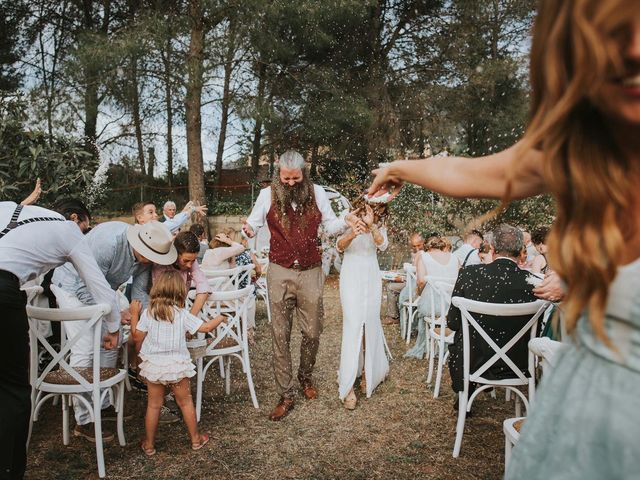 La boda de Toni y Vanesa en Tales, Castellón 6
