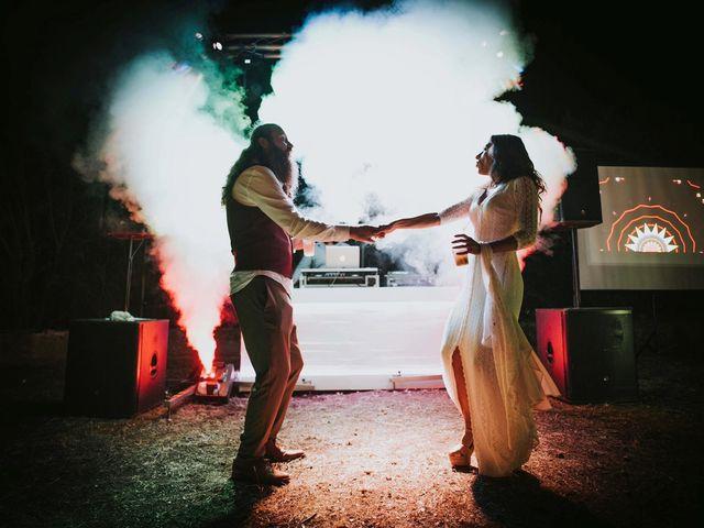 La boda de Toni y Vanesa en Tales, Castellón 7