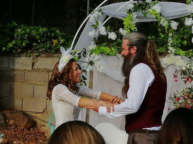 La boda de Toni y Vanesa en Tales, Castellón 8
