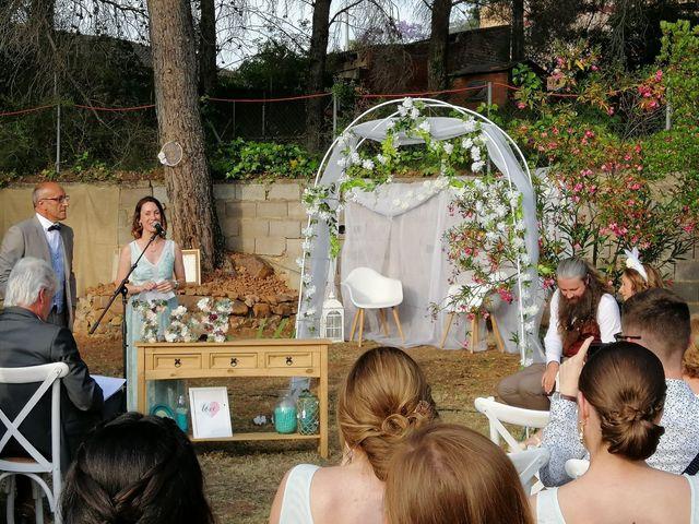 La boda de Toni y Vanesa en Tales, Castellón 9