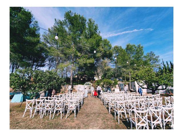 La boda de Toni y Vanesa en Tales, Castellón 10