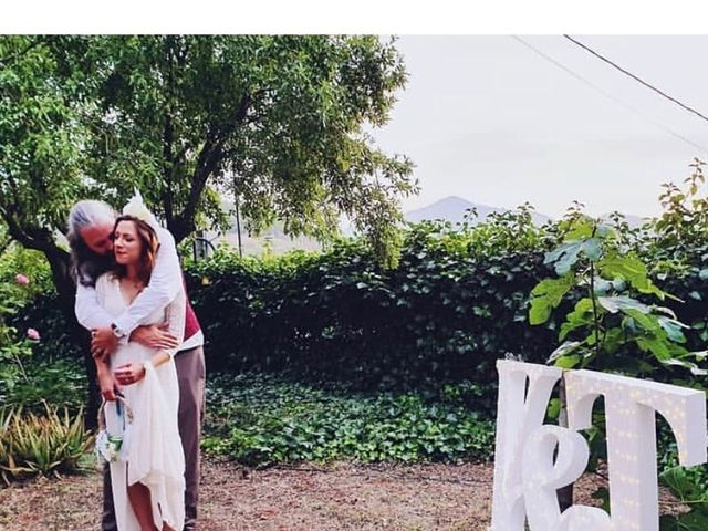 La boda de Toni y Vanesa en Tales, Castellón 11