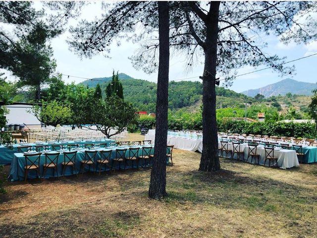 La boda de Toni y Vanesa en Tales, Castellón 13