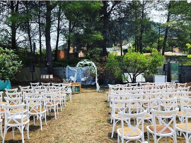 La boda de Toni y Vanesa en Tales, Castellón 15