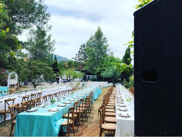 La boda de Toni y Vanesa en Tales, Castellón 16