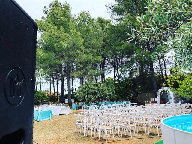La boda de Toni y Vanesa en Tales, Castellón 17