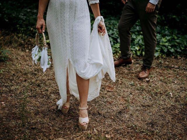 La boda de Toni y Vanesa en Tales, Castellón 18