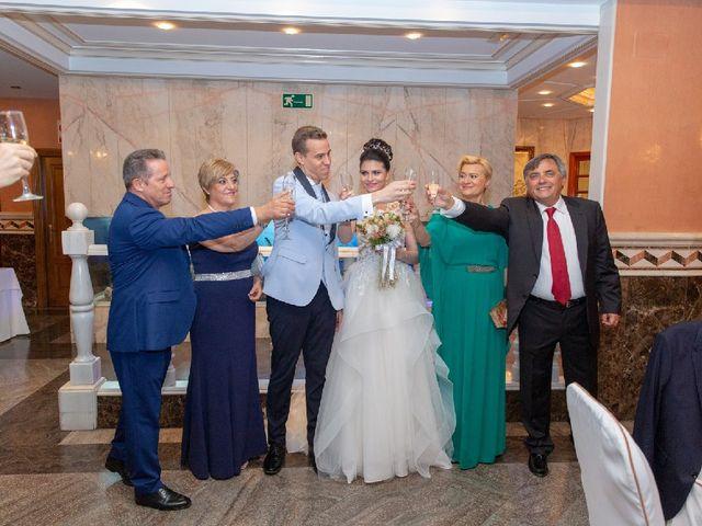 La boda de Manuel  y Nereida en Beniparrell, Valencia 2