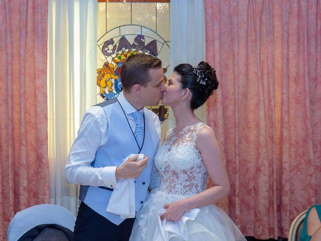 La boda de Manuel  y Nereida en Beniparrell, Valencia 3