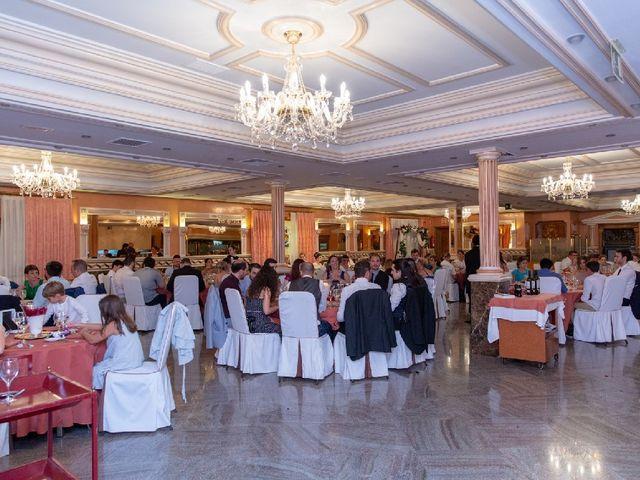 La boda de Manuel  y Nereida en Beniparrell, Valencia 5