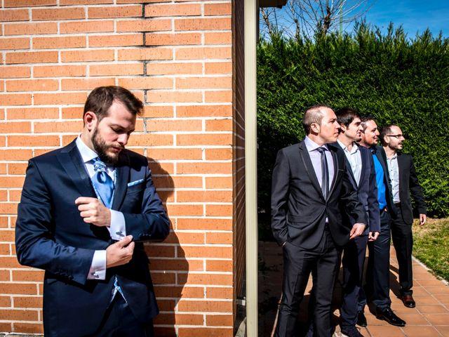 La boda de Miguel y Laura en Valladolid, Valladolid 3