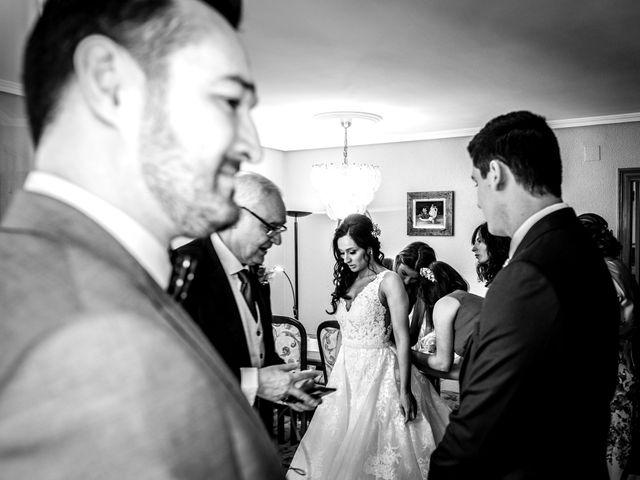 La boda de Miguel y Laura en Valladolid, Valladolid 9