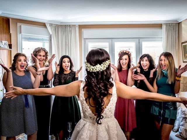 La boda de Miguel y Laura en Valladolid, Valladolid 11