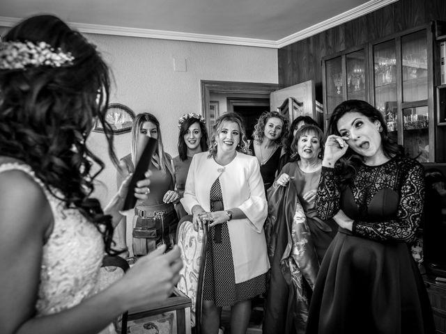 La boda de Miguel y Laura en Valladolid, Valladolid 12
