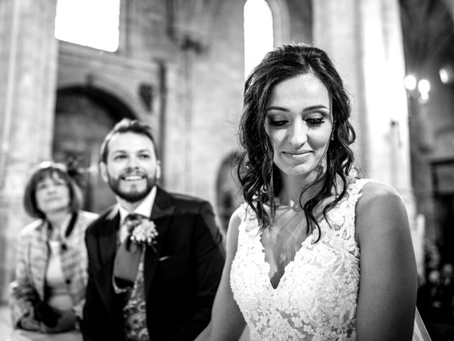 La boda de Miguel y Laura en Valladolid, Valladolid 21