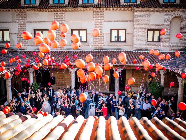 La boda de Miguel y Laura en Valladolid, Valladolid 26